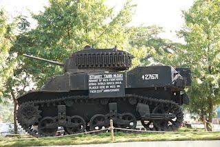 M5A1 (Stuart)